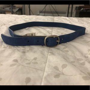 Blue Belt 🙉
